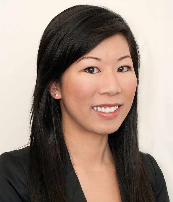 Dr. Alice Hsieh | Scottsdale Cosmetic and Implant Dentist | Scottsdale Esthetic & Implant Dentistry