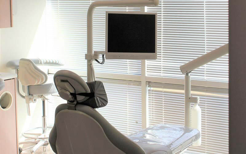 Dental Chair | Scottsdale Cosmetic and Implant Dentist | Scottsdale Esthetic & Implant Dentistry